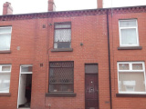 Uttley Street, Bolton