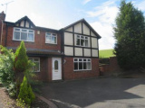 Orford Rise, Galley Common, Nuneaton, CV10