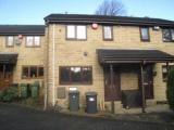 Cartwright Gardens, Crosland Moor, Huddersfield, HD4