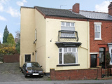 New Rowley Road, Dudley, DY2