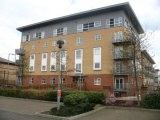 Hepburn Court, Station Road, BOREHAMWOOD, Hertfordshire, WD6 1GR