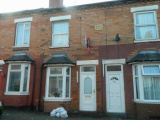Blakeland Street, Bordesley Green, Birmingham, B9