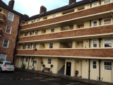 Abbeygate Apartments, Wavertree Gardens