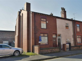 Boughey Street, Leigh, WN7