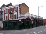 Westbourne Park Road, Bayswater, London, W2