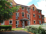 Hardy Court - Trafalgar Road, Moseley - TWO BEDROOM APARTMENT - MUST SEE!!