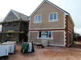 Plot 2 - Penisaf Avenue, Towyn