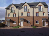 A new development of two bedroom apartments and two, three and four bedroom homes at Lydney, Gloucestershire.