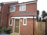 Lionel Close, Weddington, Nuneaton