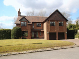 Swift Close, Woodley