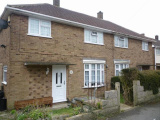 Laburnum Road, Strood, Rochester, ME2