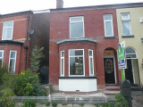 Hazelhurst Road, Worsley, Manchester, M28
