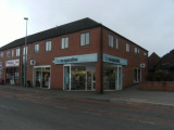 The Commons, Sandbach, CW11