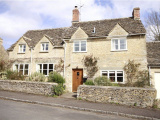 Ampney St. Peter, Nr. Cirencester, Gloucestershire, GL7