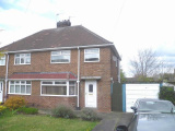 Woodside Avenue, Nuthall, Nottingham, NG16