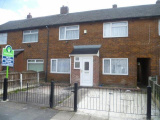 Stocksfield Drive, Little Hulton, Manchester, M38