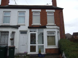 Astley Avenue, Little Heath, Coventry