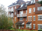 Abingdon Court, Heathside Road, Woking