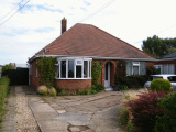 STATION ROAD, BURGH LE MARSH, SKEGNESS, LINCS, PE24 5EP