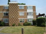 2 BEDROOM APARTMENT - ELSTREE WD6