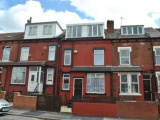 Brownhill Terrace, Harehills, Leeds