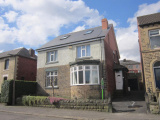 Overton Road, Wadsley/Middlewood, Sheffield, S6