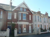 Victoria Road, Exmouth, EX8