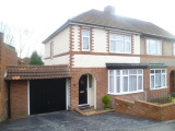 Blackberry Lane, Rowley Regis, B65