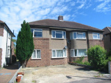 Redfern Avenue, Whitton, Hounslow, TW4