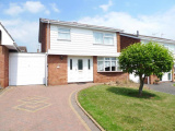 Wayfield Drive, Stafford, ST16