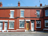 Furnace Street, Dukinfield, SK16