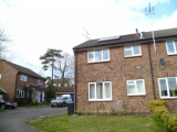 Appledown Close, Alresford, SO24