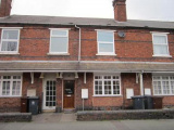 Shale Street, Bilston, WV14