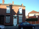 Canterbury Street, Ashton-under-lyne, OL6