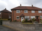 Ruthin Road, Bentilee, Stoke-On-Trent, ST2