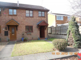 Chesterfield Close, Northfield, Birmingham, West Midlands, B31, Birmingham