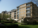 Holst Mansions, BARNES WATERSIDE, SW13