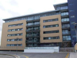 Fathom Court, Basin Approach, Royal Docks, London, E16