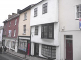 West Street, Exeter, EX1