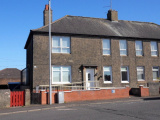 St. Georges Road, Ayr, KA8