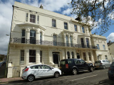 Chapel Terrace, Brighton