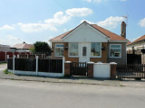 Woodside Avenue, Kinmel Bay