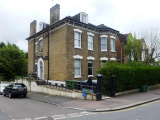Anerley Park, London