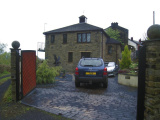 Blue Bell Hill, Huddersfield, HD4
