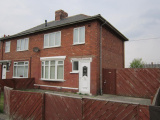 Berwick Hills Avenue, Middlesbrough, TS3