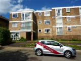 Rossal Court,  Anerley