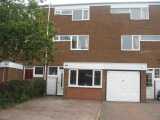 Perch Avenue, Chelmsley Wood, Birmingham, B37