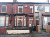 Wilkinson Street, Leigh, WN7