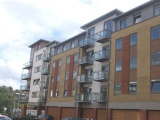 Wallis Place, Hart Street, Maidstone