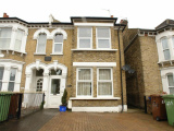 Friern Road, East Dulwich, London, SE22